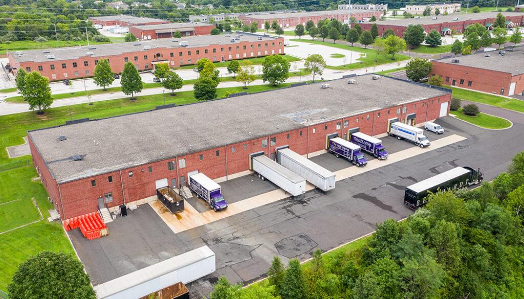 100 Schell Lane - Providence Business center at Oaks