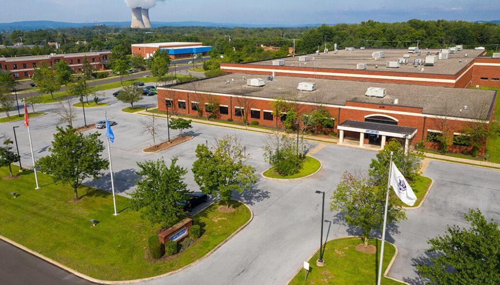 206 Jones Boulevard Limerick Airport Business Center