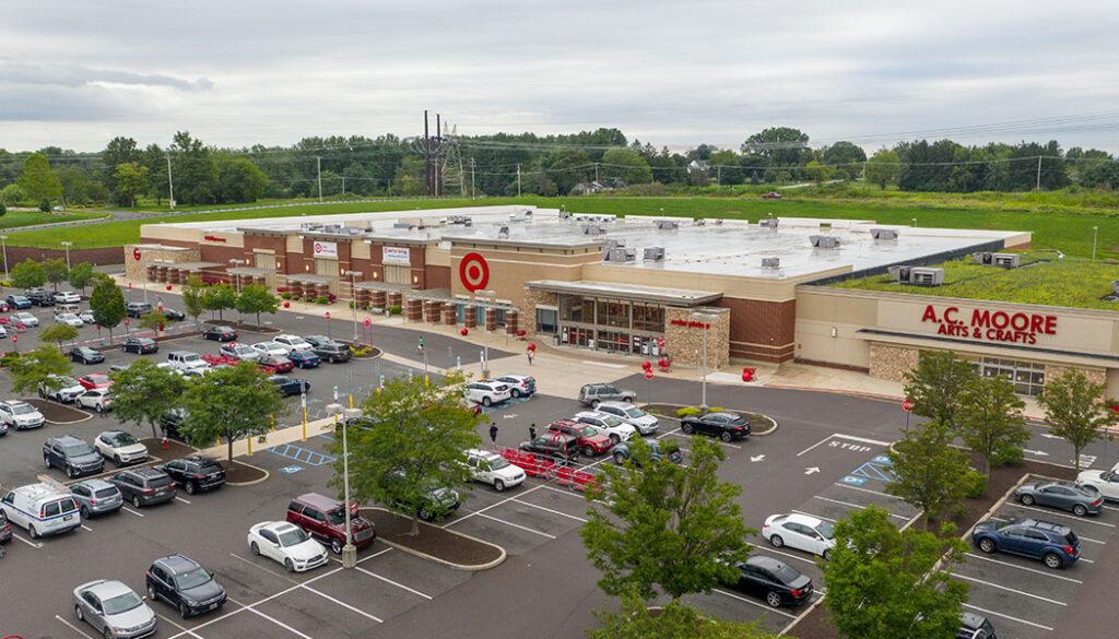 The Court at Upper Providence Shopping Center