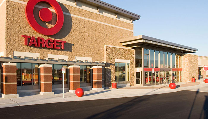 Target at the Court at Upper Providence