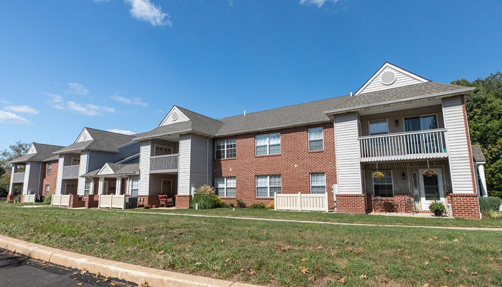 The Apartments at Fox Ridge