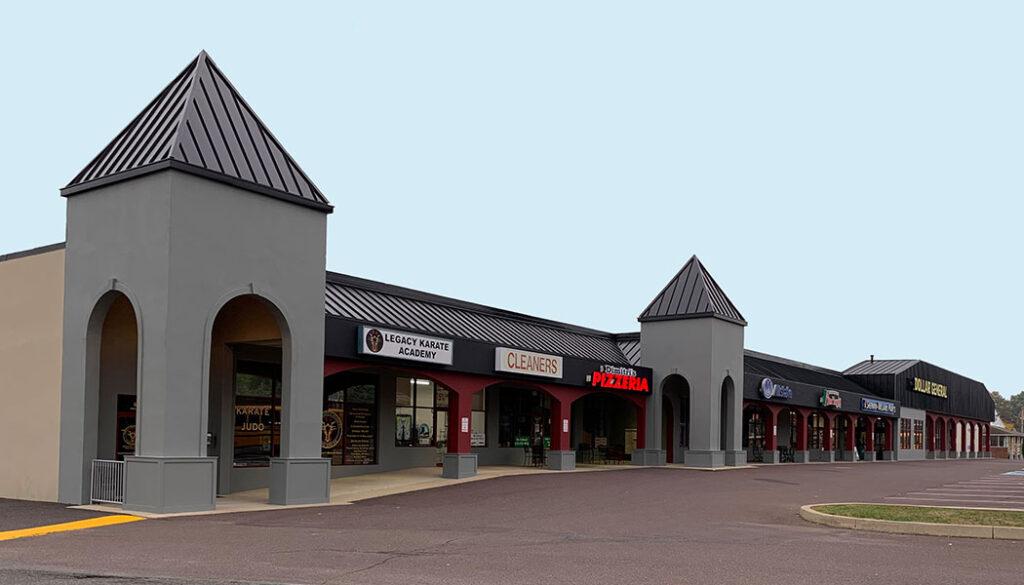 Lewis Road Plaza Shoppes