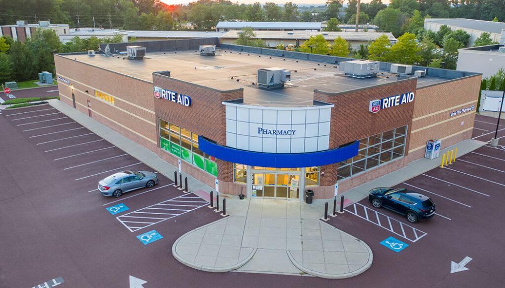 Rite Aid Pharmacy at Gateway Shopping Center