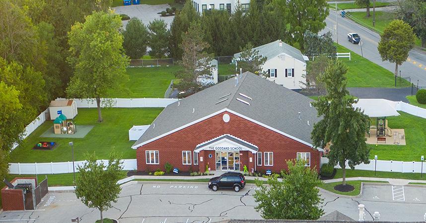 The Goddard School at 700 W Germantown Pike in Norristown