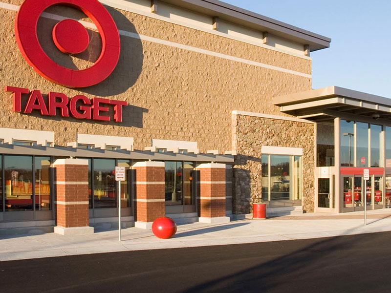 Target at Upper Providence Shopping Center
